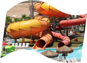 Waylon's Water Park has more than 15 water slides and pools for adults and children. This is Yuma's Best way to stay cool and have fun this summer.