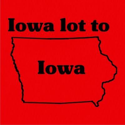 Iowa lot to Iowa Funny Shirt - Express Yourself | TShirtHub.com