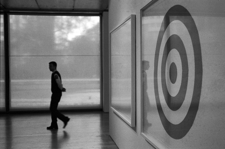 The Target © Francesco Nencini, Photographer.