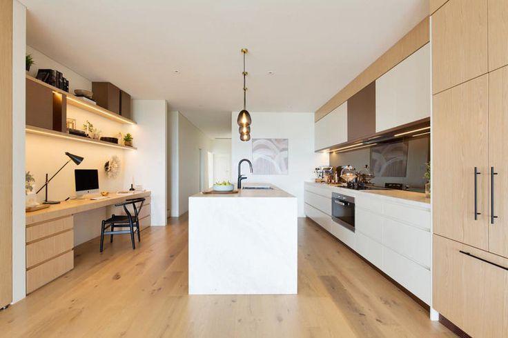 Alexandra Kidd Design Quirk Street Project Kitchen