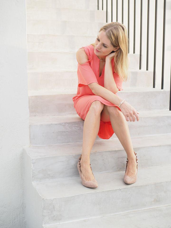 Vom Runway in unsere Kleiderschränke!  Marcel Ostertag hat zusammen mit Tamaris eine Schuhkollektion entworfen, die absolut alltagstauglich ist und damit auch in unsere Schuhschränke gehört. Mein Lieblingspaar aus der Kollektion zeige ich euch aktuell auf meinem Blog :)