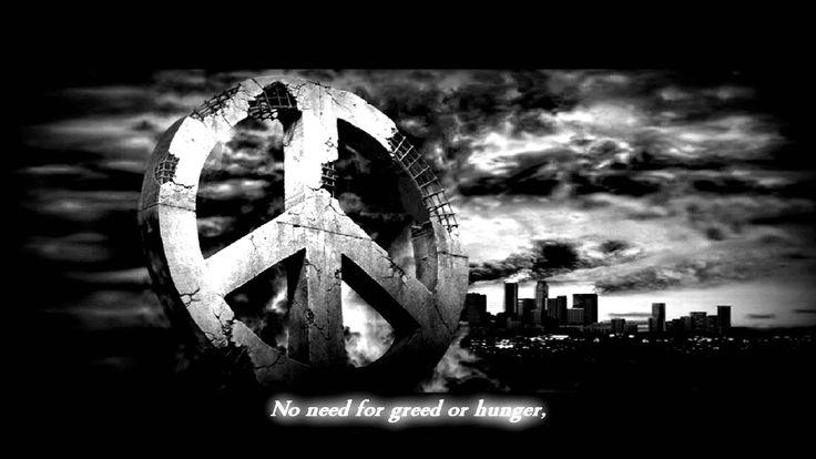 A Perfect Circle - Imagine (+ Lyrics)