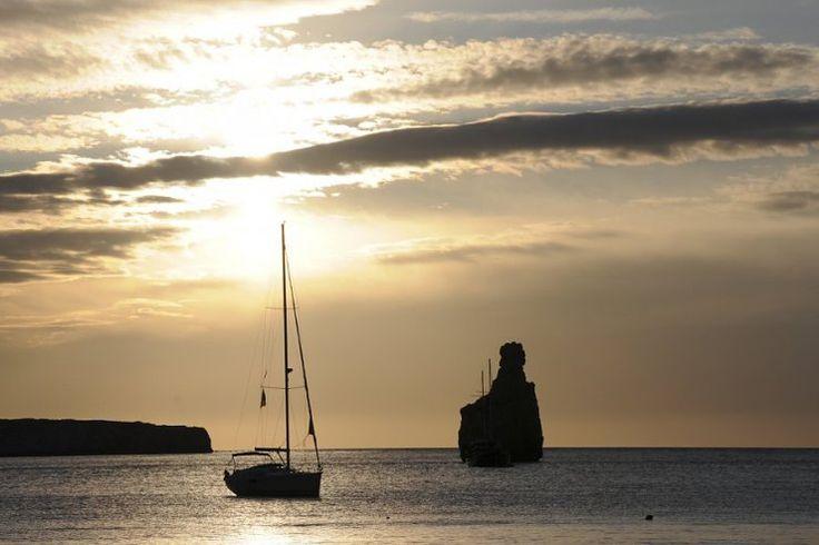 Playa de Benirràs   Ibiza Spotlight