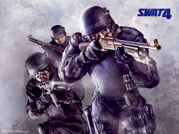 SWAT 4 Highly Compressed Download Setup FIle from Downloader 100% Working Link. SWAT 4 Games Free Download Full For Pc, Know what its like to be the ultimate in law enforcement, and much more programs.