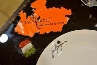 Food Walk - MP Travelogue - !5th August, celebrating Independence!