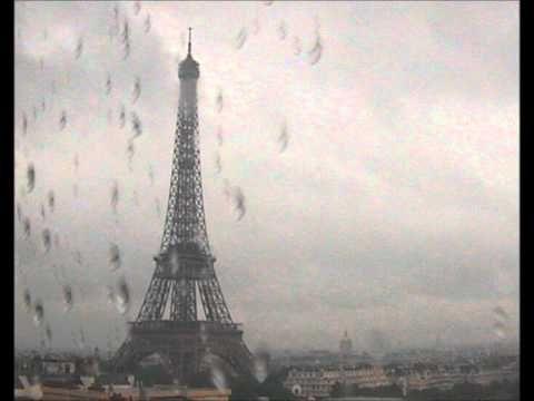 French music ZAZ. La pluie.