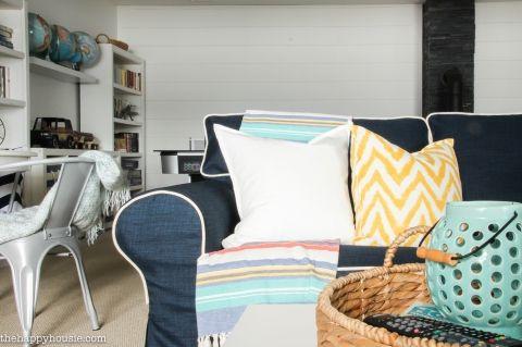 25 best ideas about Ektorp sofa on Pinterest
