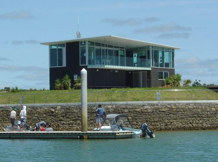 Marsden Marina Office