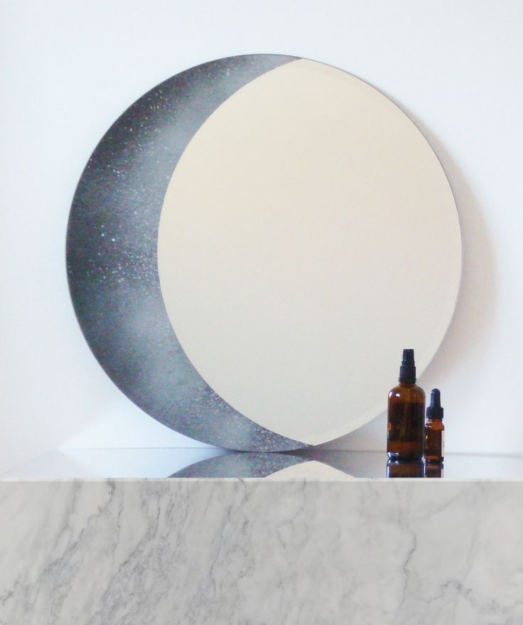 RONDO CONCEPT http://www.rondo-concept.com/  #mirror #handmade #interior #accessories