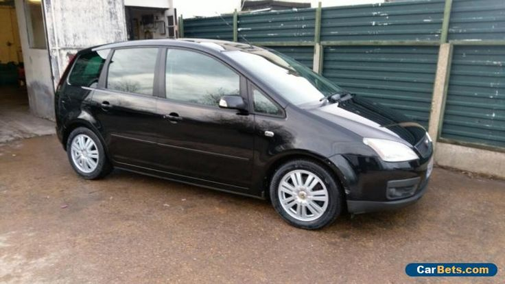 Ford Focus C Max 2006 Manual Petrol   lovley car #ford #focuscmax #forsale #unitedkingdom