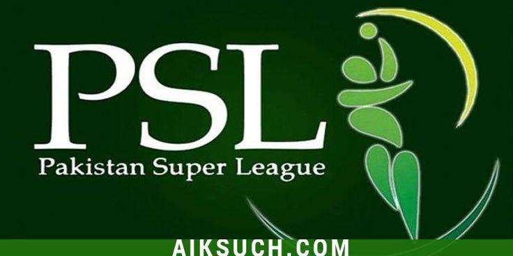 سپر لیگ کاتیسرا ایڈیشن ،کرکٹ بورڈ نے پاکستان آنے والے غیر ملکی کھلاڑیوں کو فی میچ بڑی رقم دینے کا فیصلہ کرلیا -