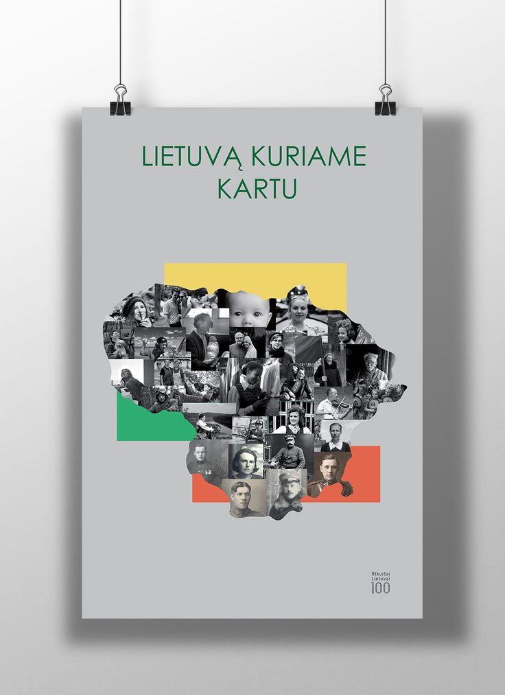 formation of image in lithuanian newspapers The image of refugees and the features of its development in lithuanian online newspapers lithuanian newspapers construct a negative refugee image.