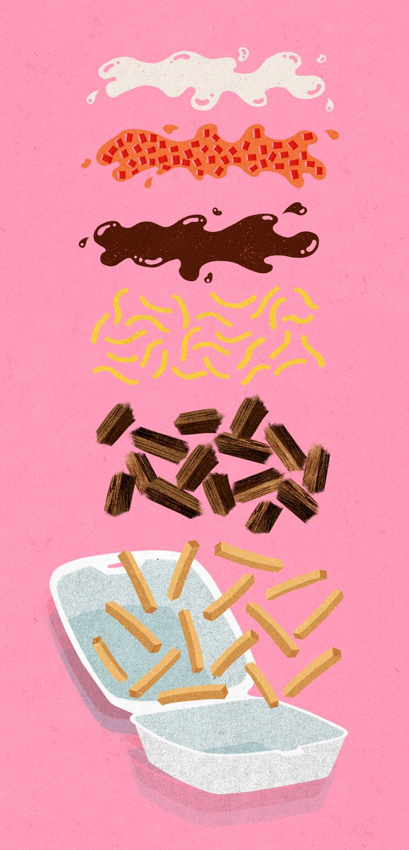 Blue apron halal - Explaining The Halal Snack Pack