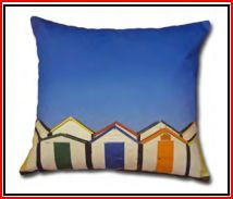 DECOR - beach hut