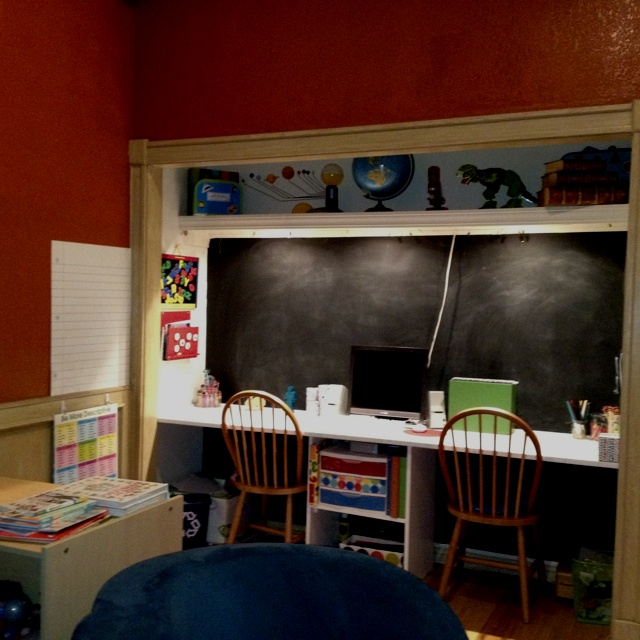 Homeschool Room Ideas Small Spaces: 89 Best Homeschool Rooms & Spaces Images On Pinterest