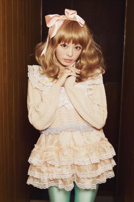 japan fashion Kyary