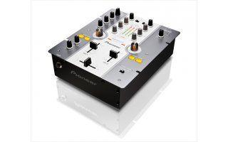 Pioneer DJM 250 White