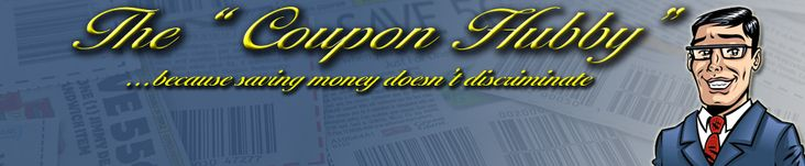 "Print Coupons | The ""Coupon Hubby"" - Coupon savings for beginners and advanced shoppers"