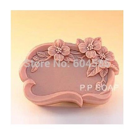 Cheap soap tray molds, Buy Quality soap maker directly from China mold silicone soap Suppliers: New Dendrobenthamia japonica  Craft Art Silicone Soap mold Craft Molds DIY Handmade soap molds