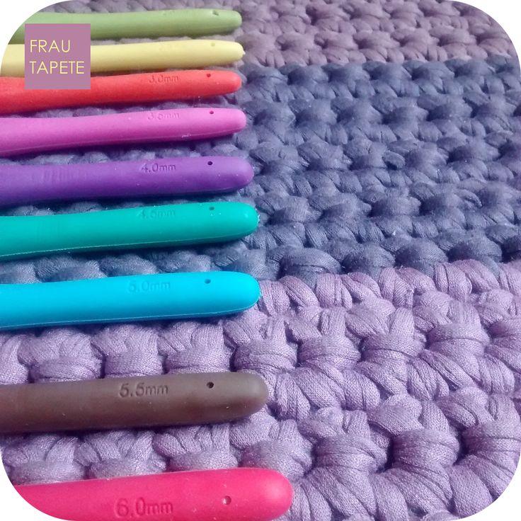 Agujas | Hooks [Crochet]