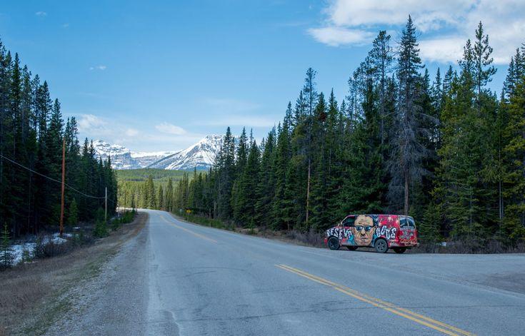 Checkliste für deine Reise mit dem Camper Van
