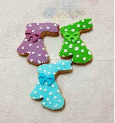 Paskalyanın renkli dünyasına; sınırsız süsleme çeşitleri ve lezzet farkıyla şeker hamurlu kurabiyeleri  Süslü Collection'la iletişime geçerek whatsapp: 0538 550 38 73 sipariş verebilirsiniz.