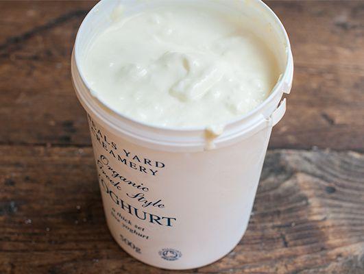 Herefordshire Greek Style Yoghurt