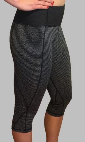 FitnessSanctum.com ---NEW--- Onyx CrossFit-style Capris from Born Primitive-- $50--(fitnessssanctum.com...)