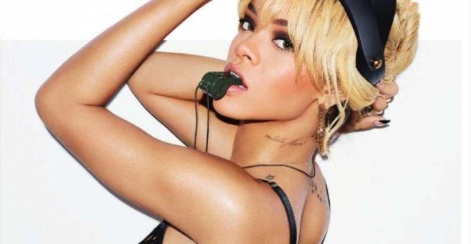 El 777 Tour de Rihanna: 7 conciertos, 7 países y 7 días