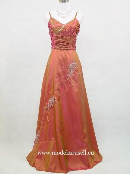 Abendkleid Brautkleid 2017 Annemarie