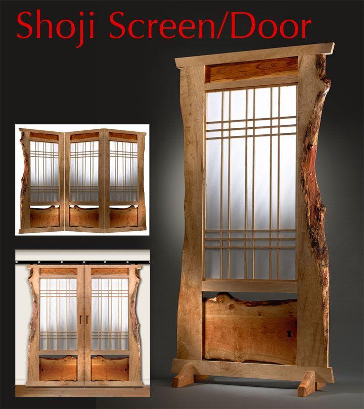 Shoji Screen Doors Shoji Screen Door Shoji Ideas