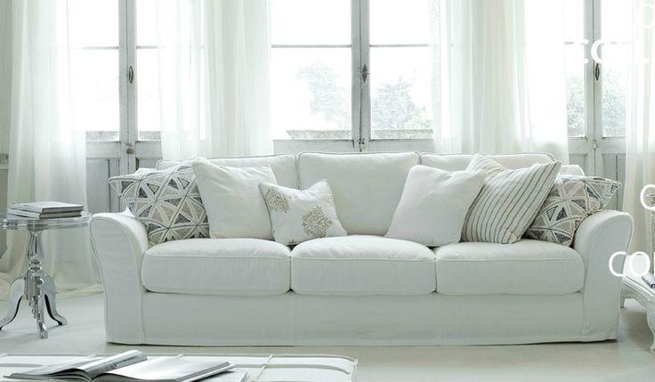 Ville Venete - Long Island Sofa