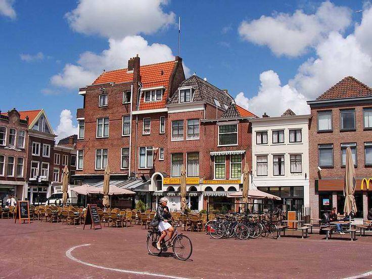 Leiden, Beestenmarkt, 1-7-2011, (source ghardeman.nl)