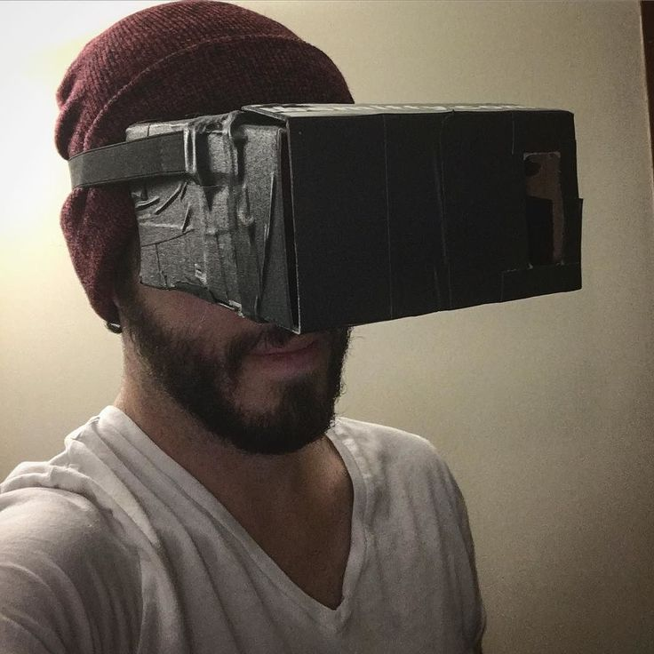 An awesome Virtual Reality pic! Frankenstein VR headset. Cardboard and a lot of tape! 360 video watching obviously on point.  #photographer #bsmittydotcom #art #photograph #street #vsco #new #travel #fashion #filmmaker #adobe #explore #cinema #film #style #follow #socialmedia #antisocial #theta #health #theta360 #4k #virtualreality #vr #360 #frankenstein #360camera #selfie #camera #vscocam by bsmittydotcom check us out: http://bit.ly/1KyLetq