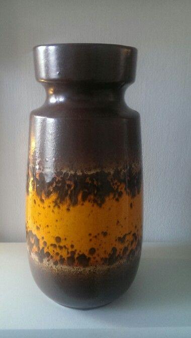 Scheurich 242-22 | Paola's Ceramics Collection | Pinterest