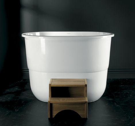 17 best images about homedeco walk in showers and for Japanese tubs for sale