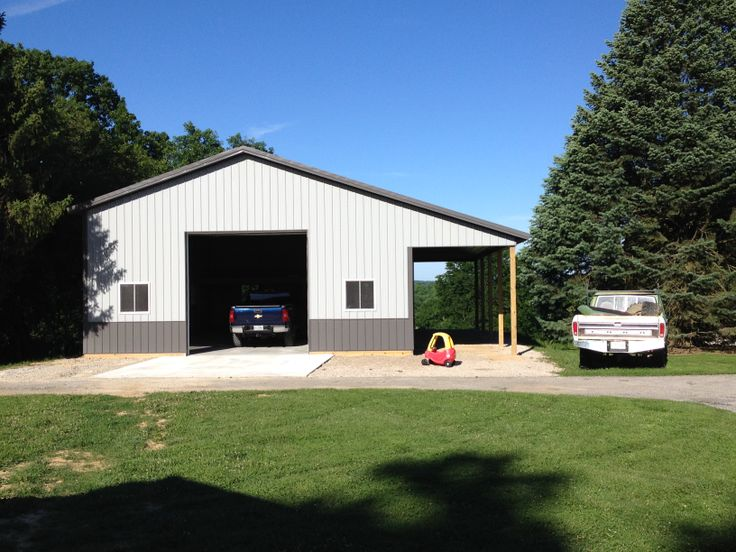 1000 images about pole barn on pinterest pole barns for 12x12 roll up garage door
