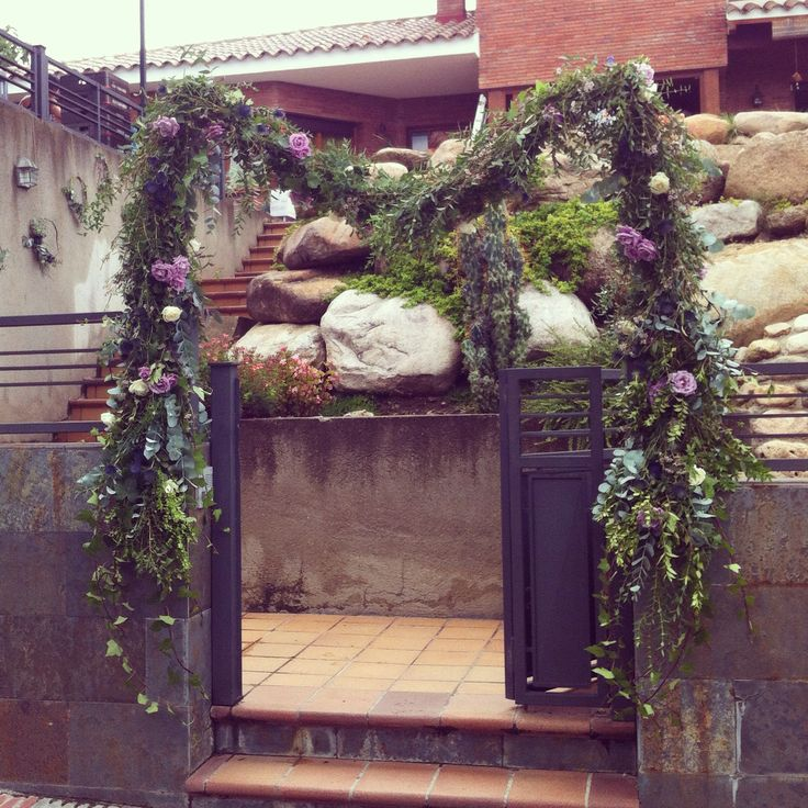 Arco#floral#byTIËSTO#Breda