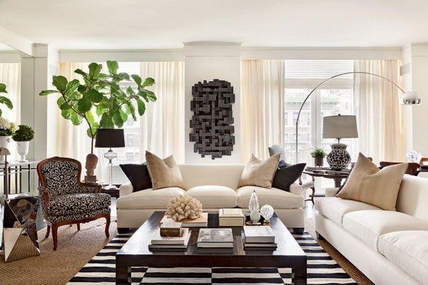 Melhor ter uma casa a ficar em um hotel - Casa Vogue   Interiores
