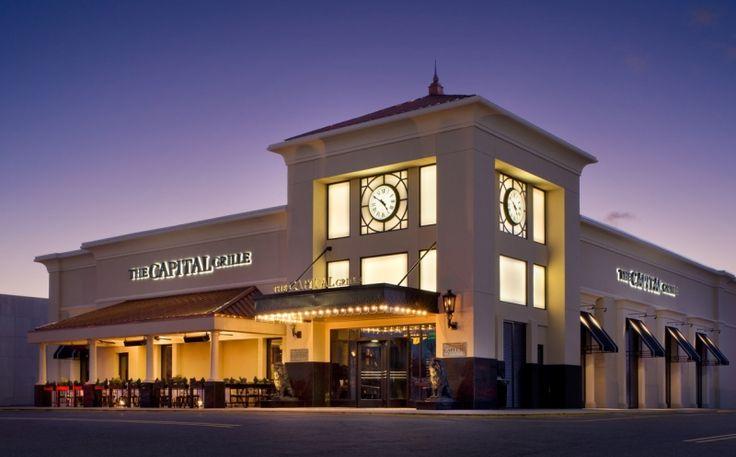 44 best cincinnati restaurants images on pinterest - Restaurants near garden state plaza ...