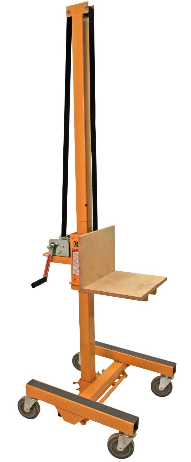 Cabinetizer 76 Cabinet Lift - Drywall Lifts - Amazon.com