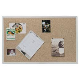 White Recycled Rubber Bulletin Boards Container Store