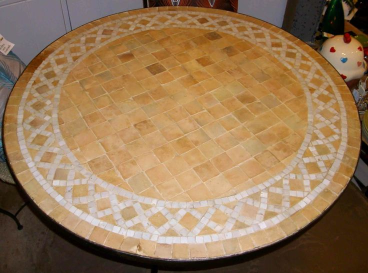 illustrazione delle piu' belle realizzazioni di prodotti artigianali   marocchini