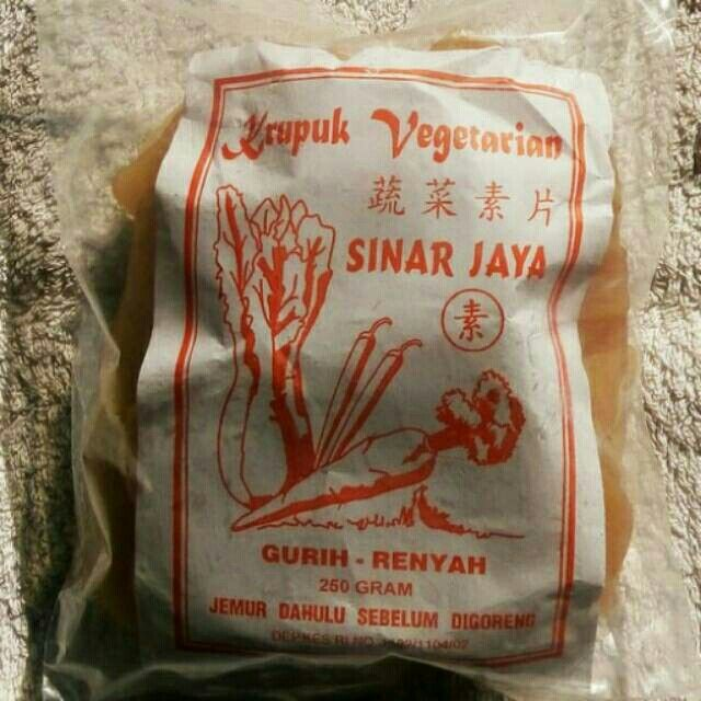 Saya menjual Kerupuk udang (tdk termasuk ongkir) seharga Rp13.000. Dapatkan produk ini hanya di Shopee! http://shopee.co.id/jolinshop/1767514 #ShopeeID   For Order, Please contact :  089650359779 BB Pin : 58D6AEC9 Line : Jolinshopjakarta