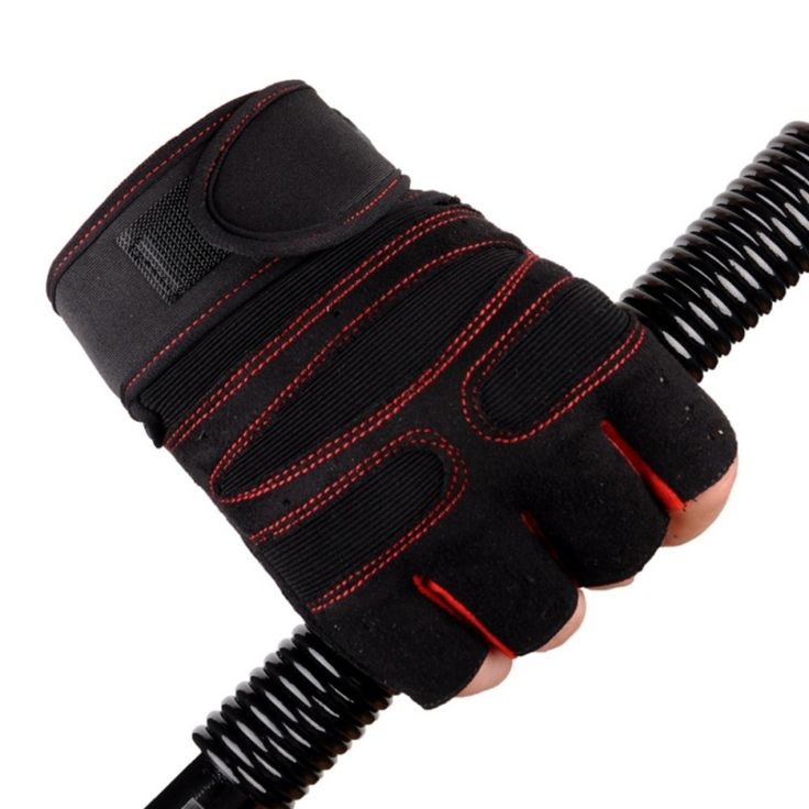 Stitched Crossfit Gloves //Price: $9.95 & FREE Shipping //     #fitnessdddict #exercise Stitched Crossfit Gloves