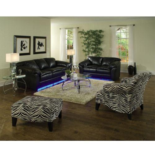 get the upscale woodhaven city lights living room group furniture set make up pinterest. Black Bedroom Furniture Sets. Home Design Ideas