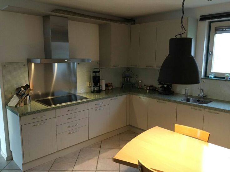 11 best keuken images on Pinterest Kitchens, Lighting and Dining - spritzschutz küche ikea