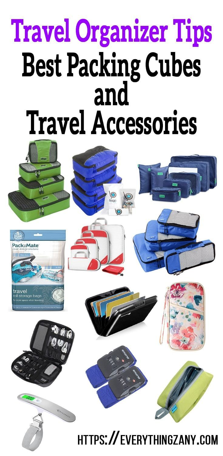 Packing Tips for Perfect Travel Organisation	#PackingTips #PackingTipsForTravel #TravelAccessories	Here's a packing tips for travel using the best packing cubes and other travel accessories organisations. Sharing some packing cubes tips and other perfect travel tips to make your trip less stressful.