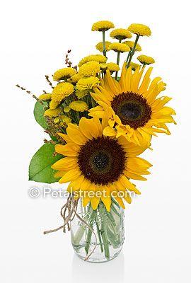 Beautiful Fall Floral Arrangements | Fall Flower Arrangement Ideas