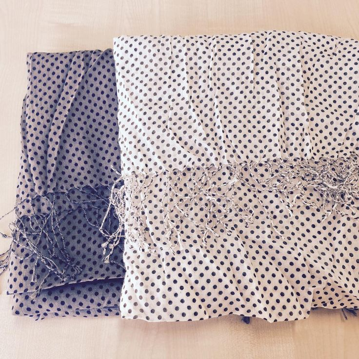 ☁️We are now selling $5 lightweight cotton scarfs #pottertextiles #fabric #scarf